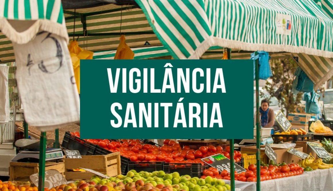 A importância da vigilância sanitária para os  alimentos
